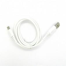 Data cable Tesla TYPE-C ODC-010C (white)