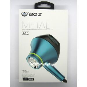 Hands Free BQZ metall A16 (black)