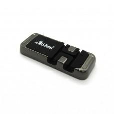 Holder Allison magnetic ALS-H126 (black)