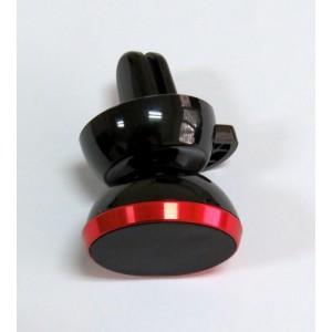 Магнит автомобильный Magnetic Air Vent Mount (red)