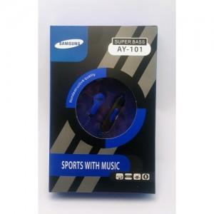 Hands Free Samsung AY-101 (blue)