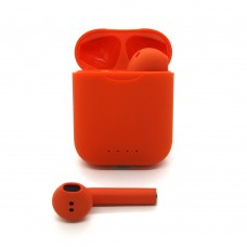 Hands Free AirPods Tesla (orange)