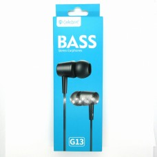 Hands free Celebrat G13 (black)