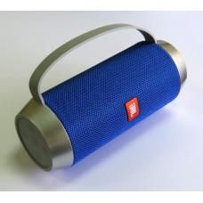 Колонка JBL J5 фонарик (blue)