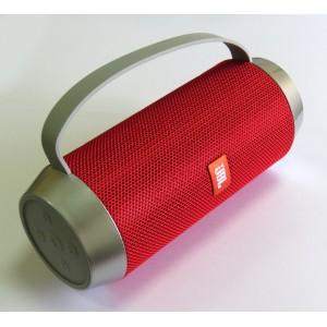 Колонка JBL J5 фонарик (red)