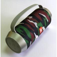 Колонка JBL J5 фонарик (камуфляж)