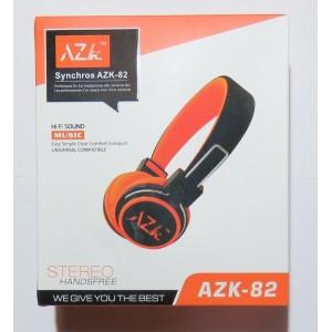 Hands Free STEREO AZK-82 (black)