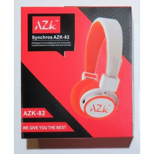 Hands Free STEREO AZK-82 (white)