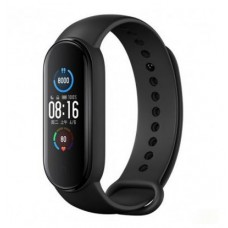 Фитнес-трекер Xiaomi Mi Band 5 Global (black)