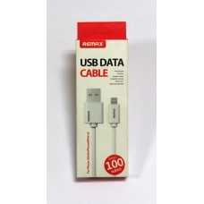 Data Cable Remax SA-SE iPhone 5