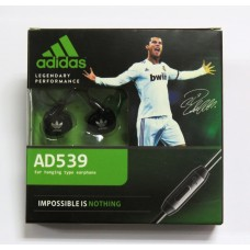 Hands Free Adidas AD-539 (black)