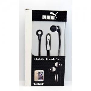 Hands Free PUMA MS 751 (black)