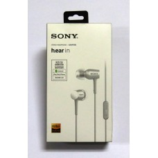 Hands Free Sony EX-750 (white)