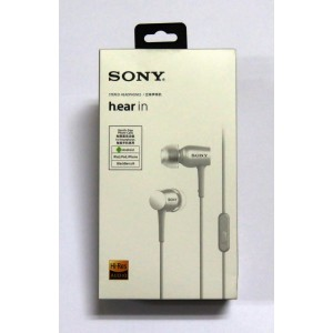 Hands Free Sony EX-750 (white)