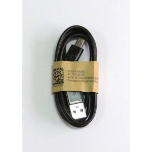 Data Cable micro-USB (black)