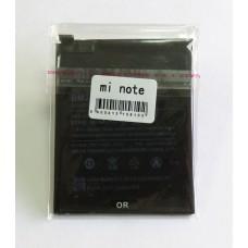 АКБ Xiaomi Mi Note