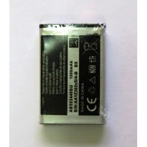 АКБ не оригинал Samsung B100