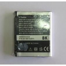 АКБ не оригинал Samsung S5230