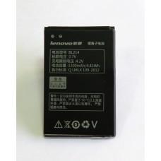 АКБ оригинал Lenovo BL214